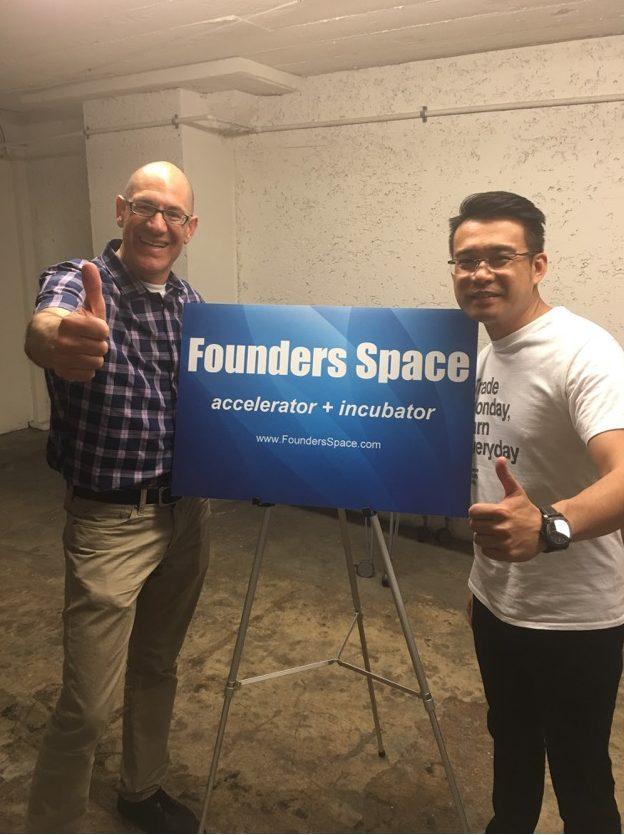 Founders Space Accelerator Program