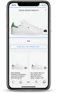 2. Select Matched Products
